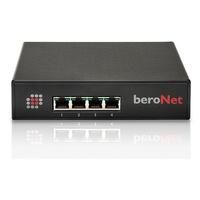 BeroNet BFSB2S02XO Passerelle/périphérique d'administration réseau