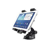 "Trust Car Tablet Holder for 7-11"" tablets Houders - Zwart"