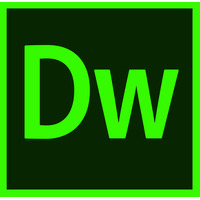 Adobe Dreamweaver CC Licence de logiciel
