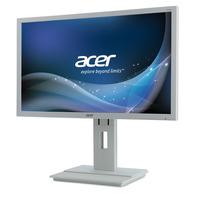 Acer B6 B246WLAwmdprx Monitor - Wit