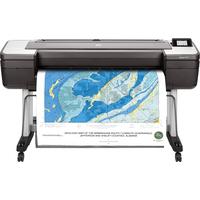 HP Designjet T1700dr Grootformaat printer - Cyaan,Grijs,Magenta,Mat Zwart,Foto zwart,Geel