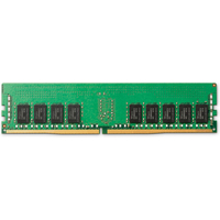 HP 8GB (1x8GB) DDR4-2933 ECC RegRAM RAM-geheugen
