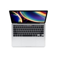 Apple MacBook Pro 13'' (2020) Zilver Laptop