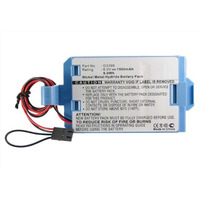 CoreParts Battery for RAID Controller - Bleu