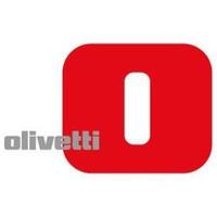 Olivetti B0321 - Ribbon, Nylon, Black Ruban de machine à écrire