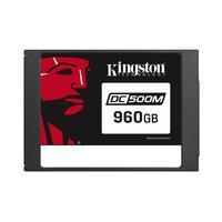 Kingston Technology DC500M 960GB SATA III Data Center (Mixed Workloads) SSD