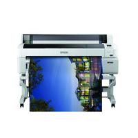 Epson SureColor SC-T7200-PS Grootformaat printer - Cyaan,Magenta,Mat Zwart,Foto zwart,Geel