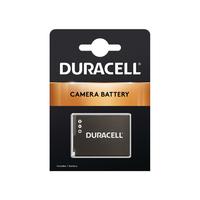 Duracell Digitale Camera Batterij 3,7V 950mAh - Zwart