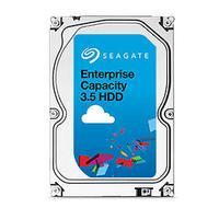 """Seagate 4TB, 8.89 cm (3.5"""") , 512n, SATA, SED Interne harde schijf"""