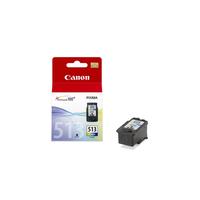 Canon CL-513 Cartouche d'encre - Cyan,Magenta,Jaune