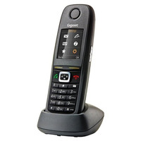 Gigaset R650H Pro DECT-telefoon - Zwart