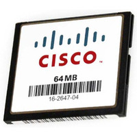 Cisco MEM-C4K-FLD64M=
