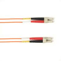 Black Box LC–LC, 3m Câble de fibre optique - Orange