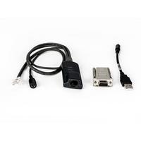 Toetsenbord-video-muis (kvm) kabel