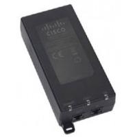 Cisco 800-IL-PM-2 PoE adapter & injector - Zwart