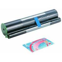 Sagem Fax Ribbon Black, 140 pages, 1-pack Faxlint - Zwart