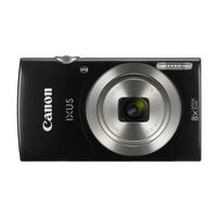Canon Digital IXUS 185 Digitale camera - Zwart