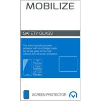 Mobilize MOB-50568 Schermbeschermer - Transparant