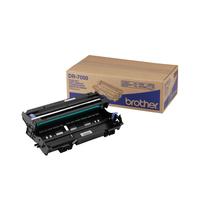 Brother DR-7000\nDrumunit voor laser printers en multi functionals Printerdrum - Zwart