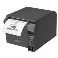 Epson TM-T70II (972) POS/mobiele printer - Zwart