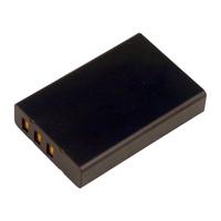 2-Power Digital Camera Battery 3.7V 1950mAh - Noir