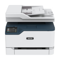 Xerox C235 A4 22ppm Wireless Duplex Copy/Print/Scan/Fax PS3 PCL5e/6 ADF 2 Trays Total 251 Sheets Multifunctional - .....