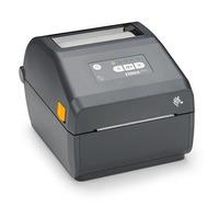 Zebra ZD421D Imprimante d'étiquette - Gris