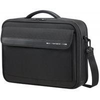 Samsonite Office Case Plus - / 15,6 inch / Zwart Laptoptas