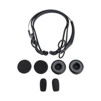 BlueParrott Kit de styles de maintien C Series Casque / oreillette accessoires - Noir