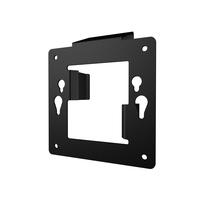 AOC Pro-line VESA-P1 - Fixez facilement votre mini PC au socle de votre moniteur grâce au support VESA P1! - Noir