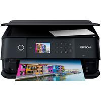 Epson Expression Premium XP-6000 Multifonction - Noir,Cyan,Magenta,Photo Noir,Jaune