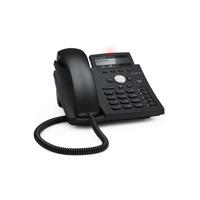 Snom D315 Téléphone IP - Noir,Bleu