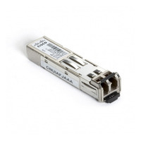 Cisco 1000BASE-SX SFP Multimode Fiber Only with DOM Netwerk transceiver modules