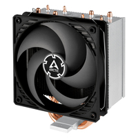 ARCTIC Freezer 34 CO Cooling - Aluminium, Zwart