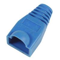 Microconnect KON503BL Protecteur de câble - Bleu