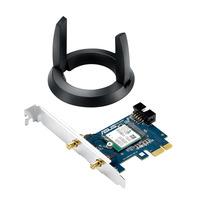 ASUS PCE-AC55BT B1 Netwerkkaart