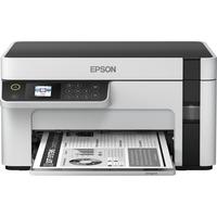 Epson EcoTank ET-M2120 Multifunctional - Zwart