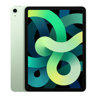 Apple iPad Air (2020) 64GB Groen Tablet