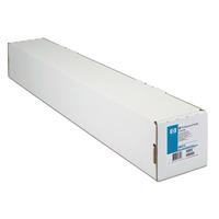 HP Professional Matte Canvas 430 gsm-1067 mm x 15.2 m (42 in x 50 ft) Printbaar textiel