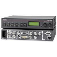 Extron DVS 304 DVI D - Zwart