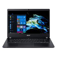 Acer TravelMate TMP215-53-76R9 - AZERTY Laptop - Zwart
