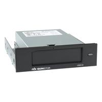 """Fujitsu RDX 5.25"""" Lecteur cassette - Noir"""