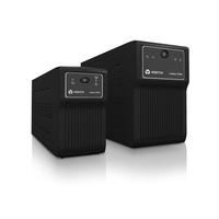 Vertiv Liebert PSA 1500 VA (900 W) 230 V UPS - Zwart