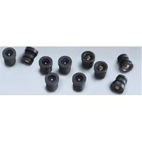 Axis Lens M12 MP 16mm 10 Pack Lentille de caméra - Noir