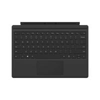 Microsoft Surface Pro Type Cover - QWERTY - Zwart