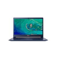 Acer Swift SF514-53T-77TW Laptop - Blauw