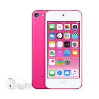 Apple iPod 64GB Lecteur MP3 - Rose