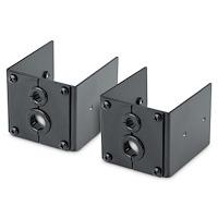 StarTech.com Module de gestion de câbles pour boîtier de connexion de réunion BOX4MODULE / BEZ4MOD - Noir