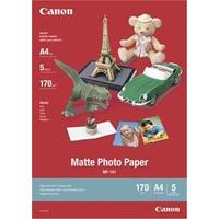 Canon Matte Photo Paper Papier photo