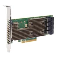 Broadcom 9305-16i Adaptateur Interface - Aluminium,Noir,Vert
